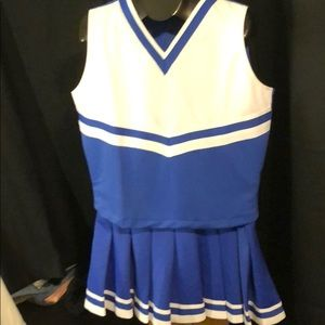 Other - GTM sportswear cheer outfit